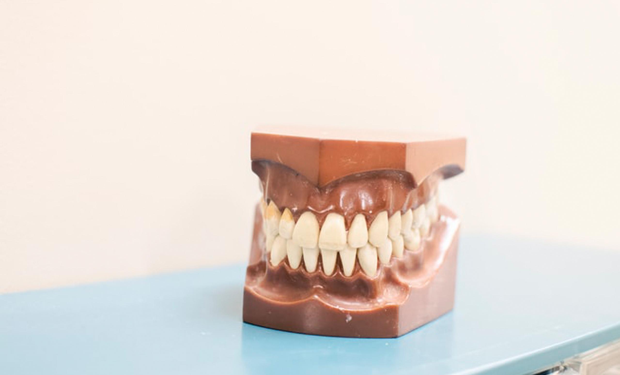 Mooooooooooooove Over Gum Disease! — Whitlock Orthodontics