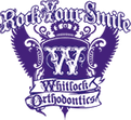 rock your smile logo