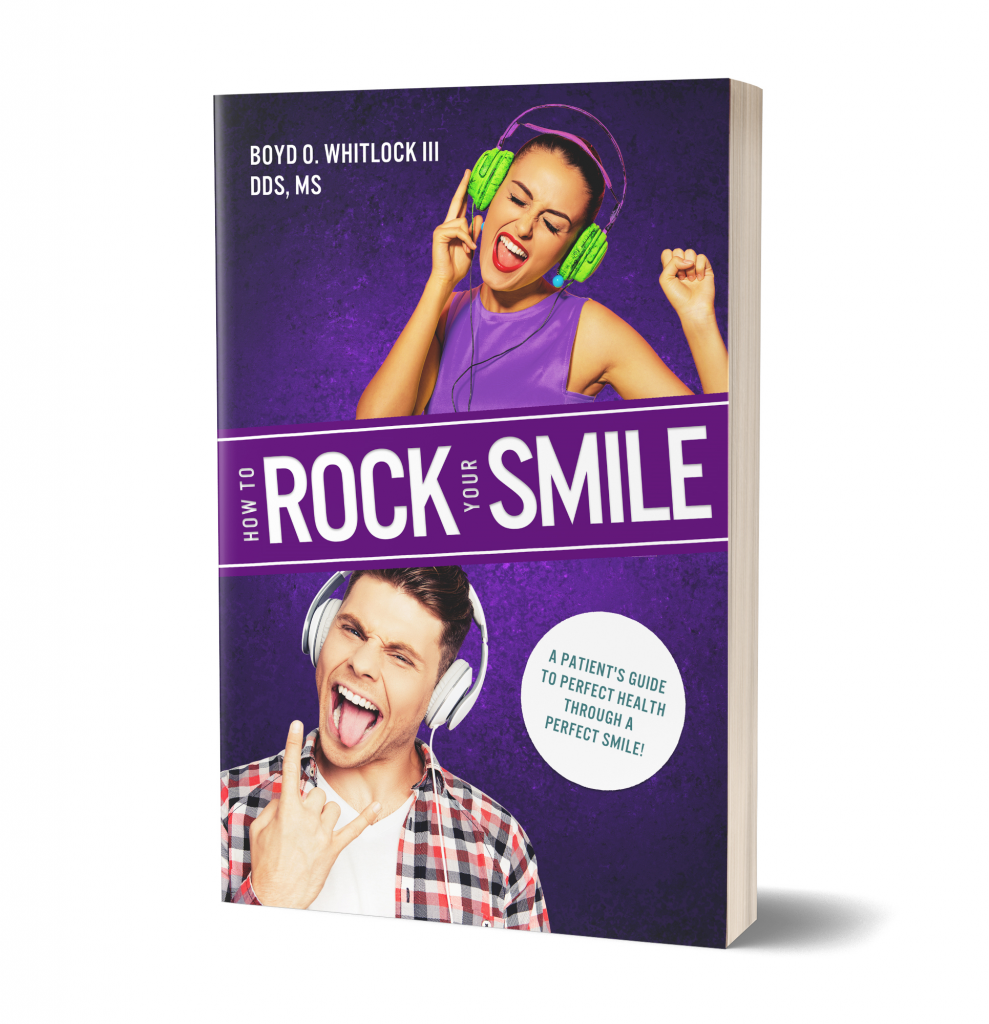 how to rock your smile book cover